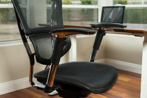 ErgoMax High End Executive Chair